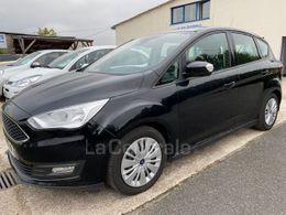 FORD C-MAX 2 ii (2) 1.5 tdci 120 s&s trend business bv6