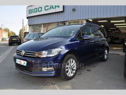 VOLKSWAGEN TOURAN 3 III 20 TDI 150 BLUEMOTION TECHNOLOGY CONFORTLINE