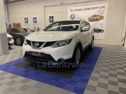 NISSAN QASHQAI 2 ii 1.6 dci 130 connect edition xtronic