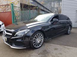 MERCEDES CLASSE CLS 2 SHOOTING BRAKE 33 020 €