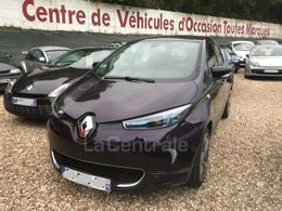RENAULT ZOE q90 star wars charge rapide
