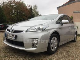 TOYOTA PRIUS 3 iii 136h dynamic