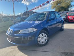 RENAULT MEGANE 2 ii 1.5 dci 85 pack expression 5p