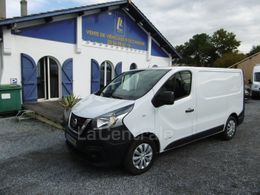 NISSAN NV300 FOURGON 16 DCI 120 OPTIMA L1H1 28T