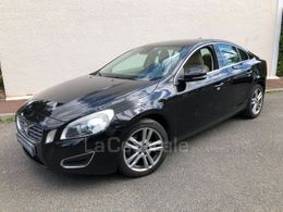 VOLVO S60 (2E GENERATION) ii d5 205 summum geartronic