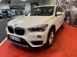 BMW X1 F48 (f48) (2) sdrive16d business design dkg7