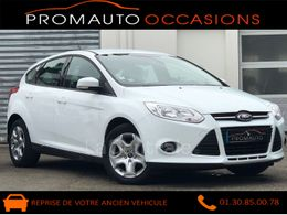 FORD FOCUS 3 iii 1.6 85 edition bvm5 5p