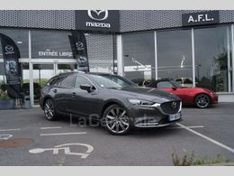 MAZDA 6 (3E GENERATION) WAGON 32 790 €