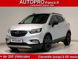 Photo d(une) OPEL  14 TURBO 140 4X2 SS COLOR EDITION d'occasion sur Lacentrale.fr