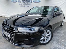 AUDI A6 (4E GENERATION) iv (2) 2.0 tdi ultra 150 ambition luxe s tronic