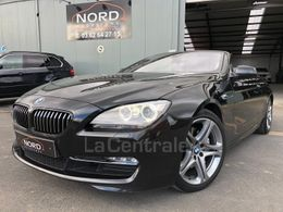 BMW SERIE 6 F12 CABRIOLET 31 990 €