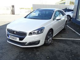 PEUGEOT 508 SW (2) sw 2.0 bluehdi 180 s&s allure eat6