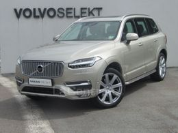 VOLVO XC90 (2E GENERATION) ii d5 225 awd inscription luxe 7pl