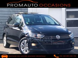 VOLKSWAGEN GOLF SPORTSVAN 2.0 tdi 150 bluemotion technology confortline business