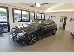 MERCEDES GLA 250 FASCINATION 4MATIC BVA7