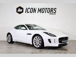 JAGUAR F-TYPE COUPE 44 990 €