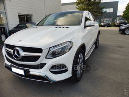 MERCEDES GLE COUPE 350 d 4matic