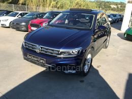 VOLKSWAGEN TIGUAN 2 ii 2.0 tdi 190 bluemotion technology carat 4motion dsg7