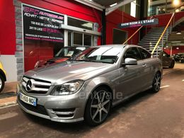 Photo d(une) MERCEDES  III COUPE 220 CDI BLUEEFFICIENCY EXECUTIVE 7G-TRONIC PLUS d'occasion sur Lacentrale.fr