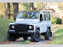 Photo d(une) LAND ROVER  III 110 TDI 122 8CV STATION WAGON S d'occasion sur Lacentrale.fr