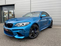 BMW SERIE 2 F87 COUPE M2 52 990 €