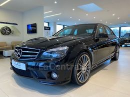 MERCEDES CLASSE C 3 AMG III 63 AMG AVANTGARDE BVA7 SPEEDSHIFT PLUS