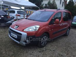 PEUGEOT PARTNER 2 TEPEE ii 1.6 hdi 110 fap outdoor pack