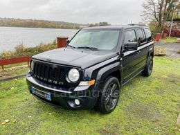 JEEP PATRIOT 2.2 crd 163 sport