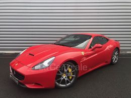 FERRARI CALIFORNIA 114 900 €
