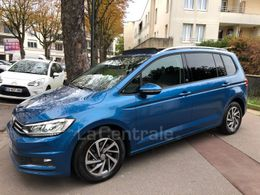 VOLKSWAGEN TOURAN 3 iii 1.6 tdi 115 bluemotion technology sound dsg7 7pl