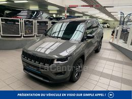 JEEP COMPASS 2 ii 1.3 gse t4 240 4xe s