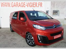 CITROEN JUMPY 3 FOURGON iii fourgon taille m bluehdi 150 s&s ca business bv6