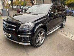 MERCEDES CLASSE GL AMG (2) 63 amg 4matic ba7 7g-tronic speedshift plus amg