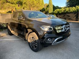 MERCEDES CLASSE X 250 d 4x4 power 7g-dct