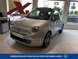 FIAT 500 C II 2 10 70 BSG HYBRID LAUNCH EDITION