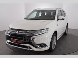 MITSUBISHI OUTLANDER 3 iii (2) phev twin motor 4wd business my20