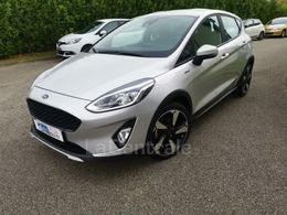 FORD FIESTA 6 ACTIVE 11 590 €