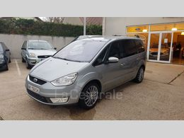 FORD GALAXY 2 II 20 TDCI 140 GHIA