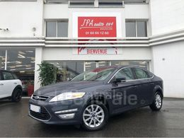 FORD MONDEO 3 iii (2) 1.6 tdci 115 s&s fap econetic edition