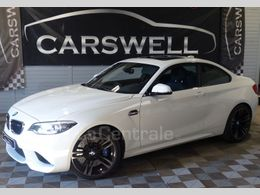 BMW SERIE 2 F87 COUPE M2 60 990 €