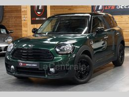 MINI COUNTRYMAN 2 ii cooper d finition business 150 bva8