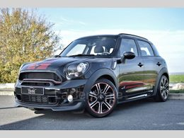 MINI COUNTRYMAN JCW 2 16 JOHN COOPER WORKS 218 ALL4