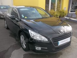 PEUGEOT 508 (2) 1.6 e-hdi 115 fap business pack