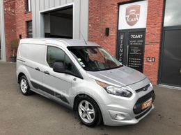 FORD TRANSIT CONNECT 2 ii 1.5td120 l2 cabine approfondie trend powershift