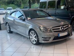 Photo d(une) MERCEDES  III COUPE 250 CDI BLUEEFFICIENCY EXECUTIVE BVA7 d'occasion sur Lacentrale.fr