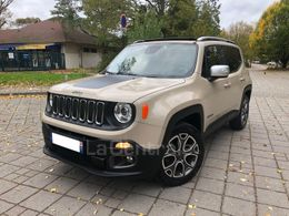 JEEP RENEGADE 1.4 multiair s&s 170 awd limited auto