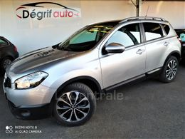 NISSAN QASHQAI (2) 2.0 dci 150 fap connect edition all-mode