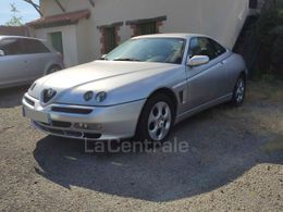 Photo d(une) ALFA ROMEO  COUPE 20 TURBO d'occasion sur Lacentrale.fr