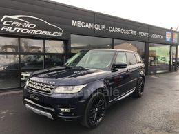 LAND ROVER RANGE ROVER SPORT 2 ii 3.0 sdv6 306 autobiography auto