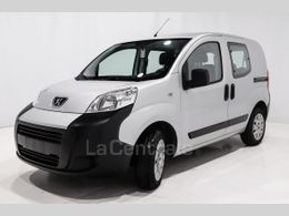 PEUGEOT BIPPER TEPEE 1.4 hdi 70 pack limited